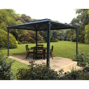 Martinique Patio Gazebo Palram