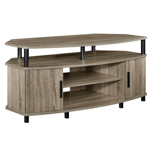 """Mendoza TV Stand for TVs up to 50"""" Wade Logan"""