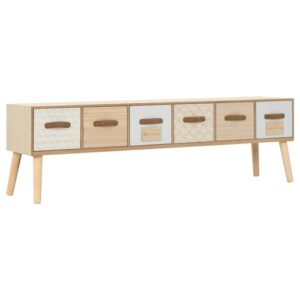 "Mindenmines TV Stand for TVs up to 60"" Bloomsbury Market"