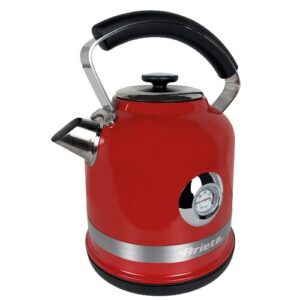 Moderna 1.7L Stainless Steel Electric Kettle Ariete