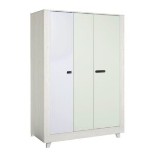Momo 3 Door Wardrobe Geuther