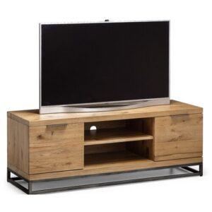 """Moser TV Stand for TVs up to 60"""" Williston Forge"""