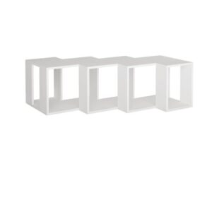 """Oban TV Stand for TVs up to 50"""" Mercury Row Colour: White"""