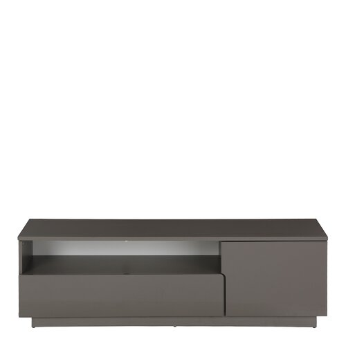 """Oliverio TV Stand for TVs up to 50"""" Metro Lane Colour: Grey"""