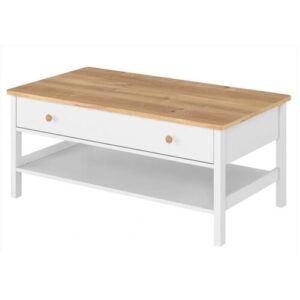 Olton Coffee Table with Storage August Grove
