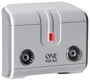 One For All SV9602 2 Way TV Signal Booster