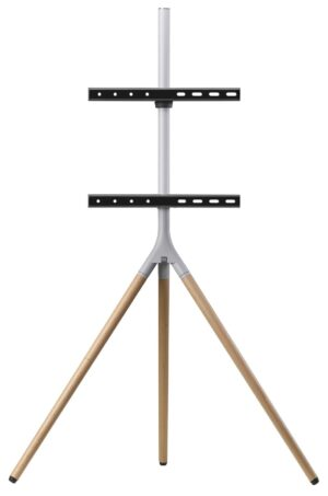 One For All WM7472 Tripod Up To 65 Inch TV Stand