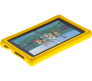 "PEBBLE GEAR Toy Story 4 7"" Kids Tablet - 16 GB, Blue"
