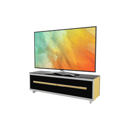 "Paulis TV Stand for TVs up to 70"" Ebern Designs"