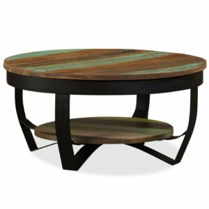 Pinehurst Coffee Table Laurel Foundry