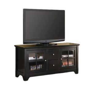 "Poulson TV Stand for TVs up to 60"" Ophelia & Co."