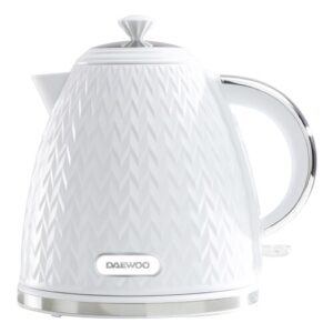 Pyramid 1.7L Electric Kettle Daewoo