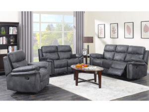 Ripley Charcoal Grey 2 Seater Sofa
