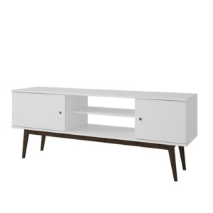 "Sebuh TV Stand for TVs up to 75"" Mercury Row"