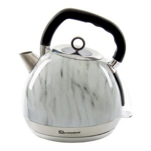 Sfera 1.8L Stainless Steel Electric Kettle SQ Professional