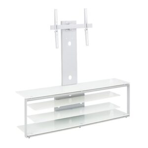 "Silcox TV Stand for TVs up to 55"" Metro Lane"
