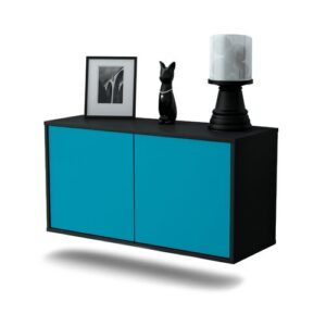 Sommerfield TV Stand Ebern Designs Colour: Turquoise