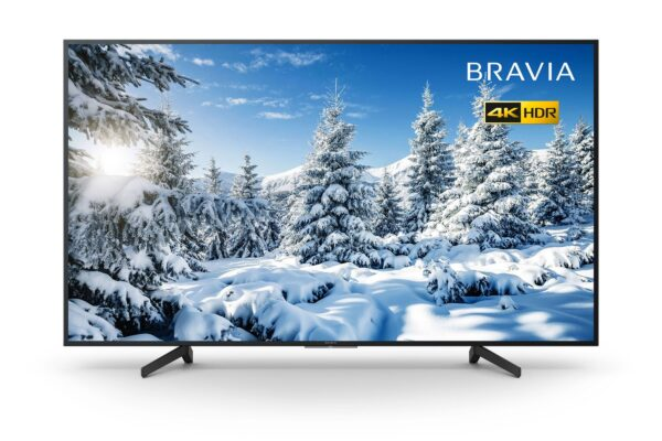 Sony 65 Inch KD65XG7003BU Smart 4K HDR LED TV