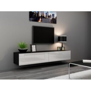 """Steck TV Stand for TVs up to 78"""" Metro Lane"""
