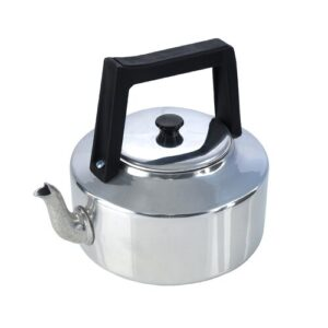 Stovetop Kettle Pendeford Size - Capacity (Litres): 2.2L