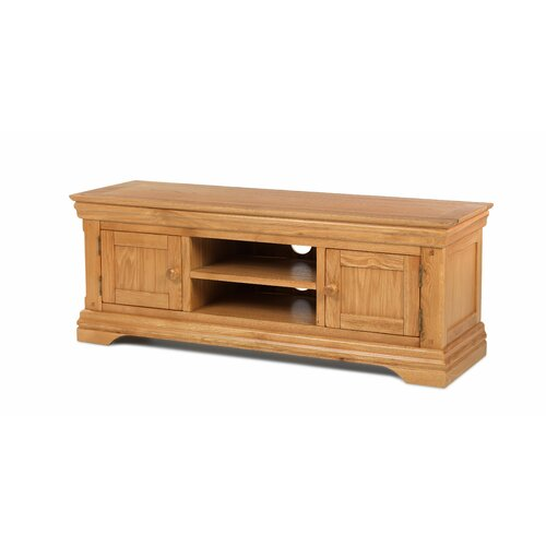 """TV Stand for TVs up to 50"""" Gracie Oaks"""