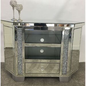 """Taylor TV Stand for TVs up to 50"""" Willa Arlo Interiors"""