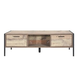 Terrence Coffee Table With Storage Williston Forge