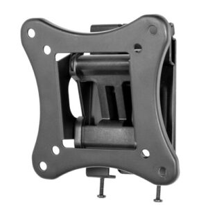 "Tilt and Swivel Universal Wall Mount for 17""-27"" LED TV Symple Stuff"