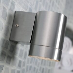 Tin 1 Light Outdoor Sconce Nordlux