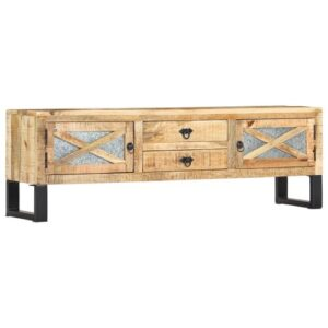 "Torrington TV Stand for TVs up to 60"" Borough Wharf"
