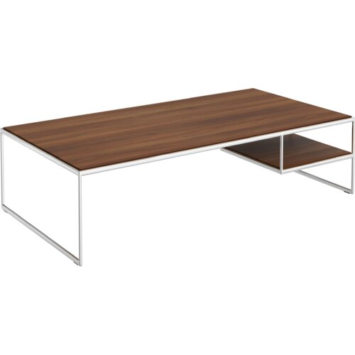 Toscana Coffee Table Gallery M Colour: Dark Brown