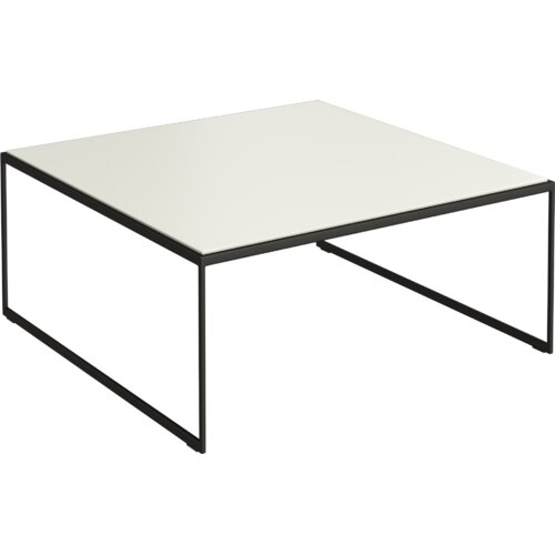 Toscana Coffee Table Gallery M Top Colour: White