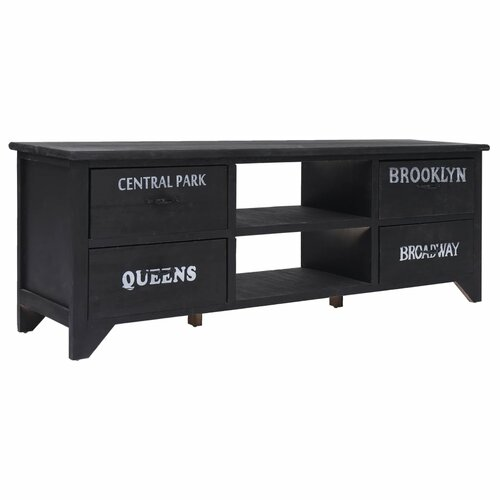 """Troche TV Stand for TVs up to 49"""" Borough Wharf"""