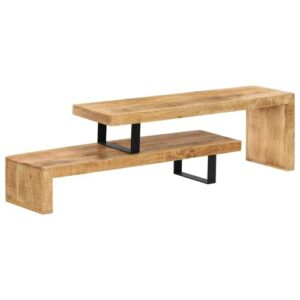 """Trotman TV Stand for TVs up to 49"""" Borough Wharf"""