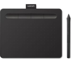 "WACOM Intuos CTL-4100K-N 5"" Graphics Tablet"