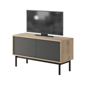 """Welagne TV Stand for TVs up to 48"""" (Set of 2) Selsey Living"""