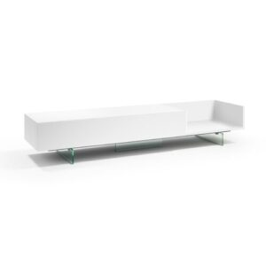 "Wellinhall TV Stand for TVs up to 60"" Ebern Designs"