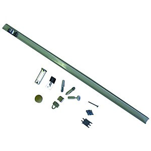 Wickes Replacement Moulded Door Bi-fold Fitting Kit 762mm