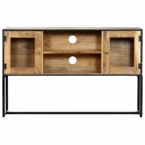 """Wilbert TV Stand for TVs up to 50"""" Williston Forge"""