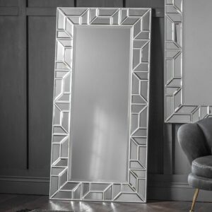 Addyson Full Length Mirror Canora Grey