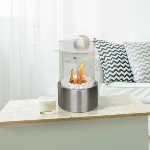 Bio-Ethanol Fireplace PURLINE