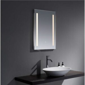 Boan Fog Free Bathroom Mirror Metro Lane