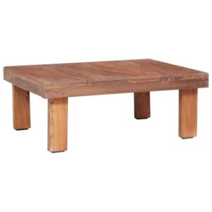 Cayden Coffee Table Union Rustic