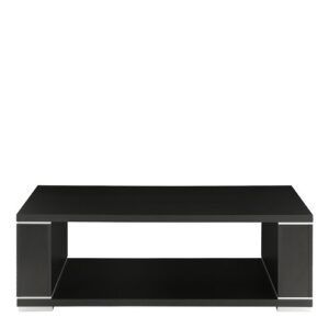 Coffee Table Metro Lane Colour: Black