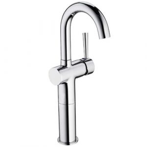 Cotillard High Mono Basin Mixer Belfry Bathroom