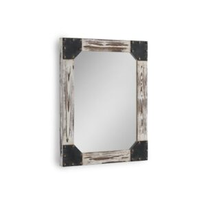 Cotner Wall Mirror Bay Isle Home