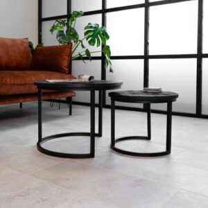 Darrion 2 Piece Coffee Table Set Borough Wharf