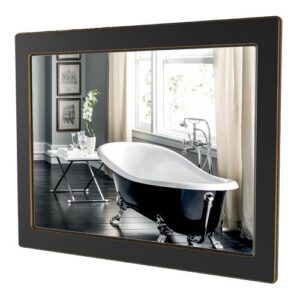 Delilah Bathroom Mirror ClassicLiving