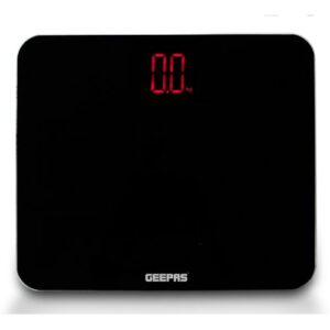 Digital Bathroom Scale Geepas