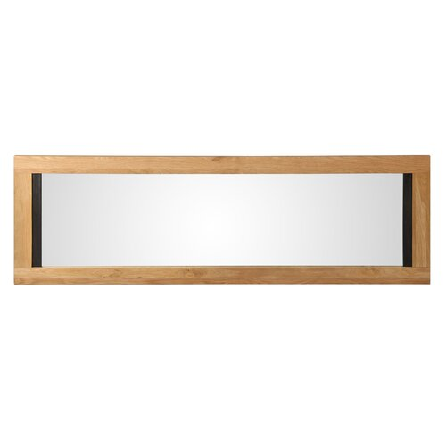 Dingman Full Length Mirror Natur Pur